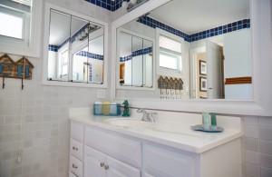 Caribbean Beach Suite - Bathroom