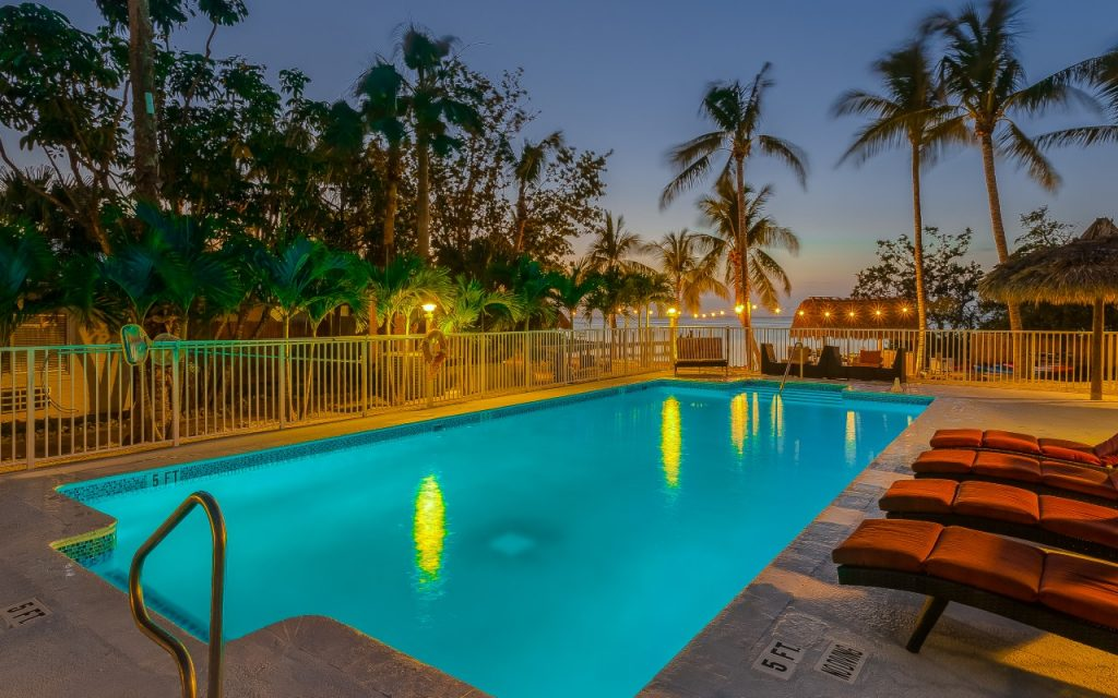 Atlantic Bay Resort Beautiful Swimming Pool Tropical Area. Book with us DIRECTLY and SAVE.